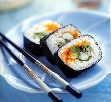 Free-sushi