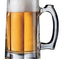 Beer-stein