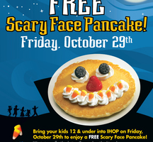 Free-scary-face-pancake