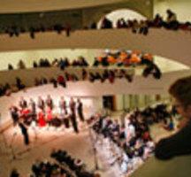 Guggenheim-inside
