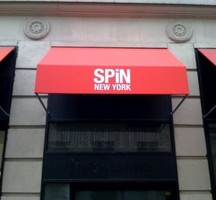 Spin-nyc