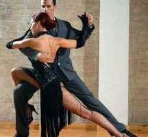 Tango-classes