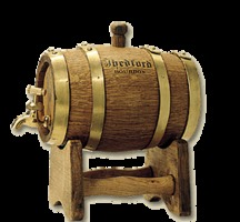 Cask-of-beer