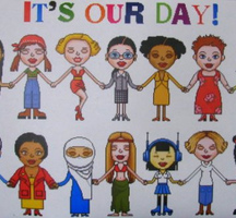 International-womans-day
