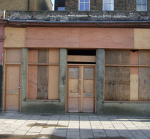 Boarded-up-shop