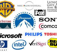 Digital-media-networking