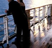 Romantic-cruise