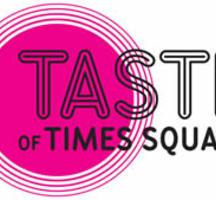 Taste-times-square