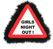 Girls-night-sign