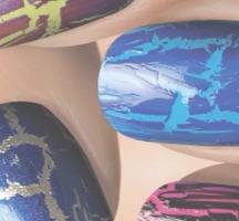Shatter-nails