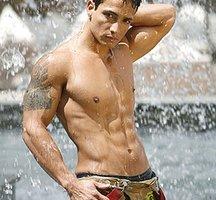 Fireman-hot