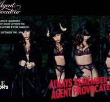 Fno-agent-provacateur