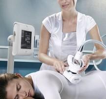 Lipomassage-machine