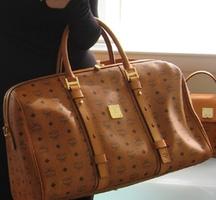 Mcm-handbag