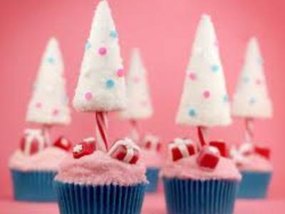 Cupcake-iron