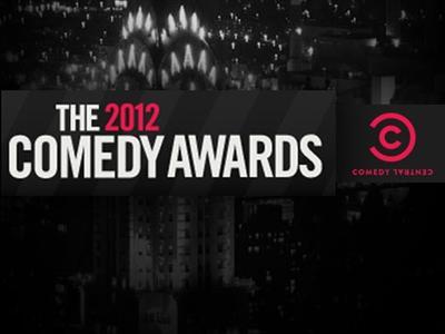 2012-comedy-awards