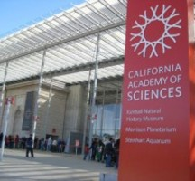 Visit The Cal Academy Of Sciences!