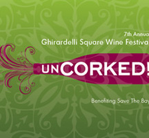 Uncorked! San Francisco Wine Festival