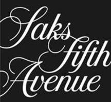 Saks Fifth Avenue Sale