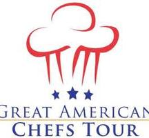 The Great American Chefs Tour!