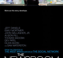 Free Tickets To The Newsroom