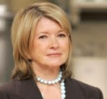 An Evening with Martha Stewart