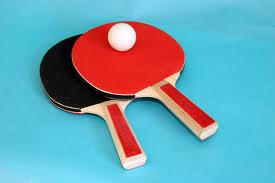 Ping-pong