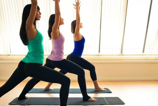 Your Choice Of 20 Or 50 Yoga Classes At 90 Off U