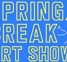 Spring-break-art-show