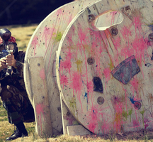 Paintball-new-york