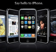 Iphone-hello