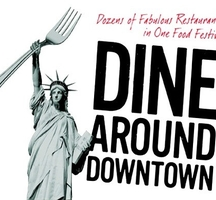 Dine-around-downtown