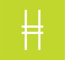 High-line-green-logo