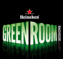 Heineken-green-room-session