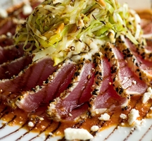 The-stand-ahi-tuna