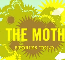 Moth-storyslam