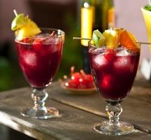 Sangria-cocktails
