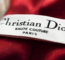 Dior-label