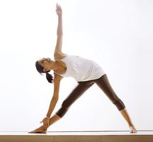 Yoganesh-lady