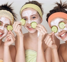 Spa-ladies