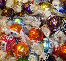 Lindor-chocolate-truffles